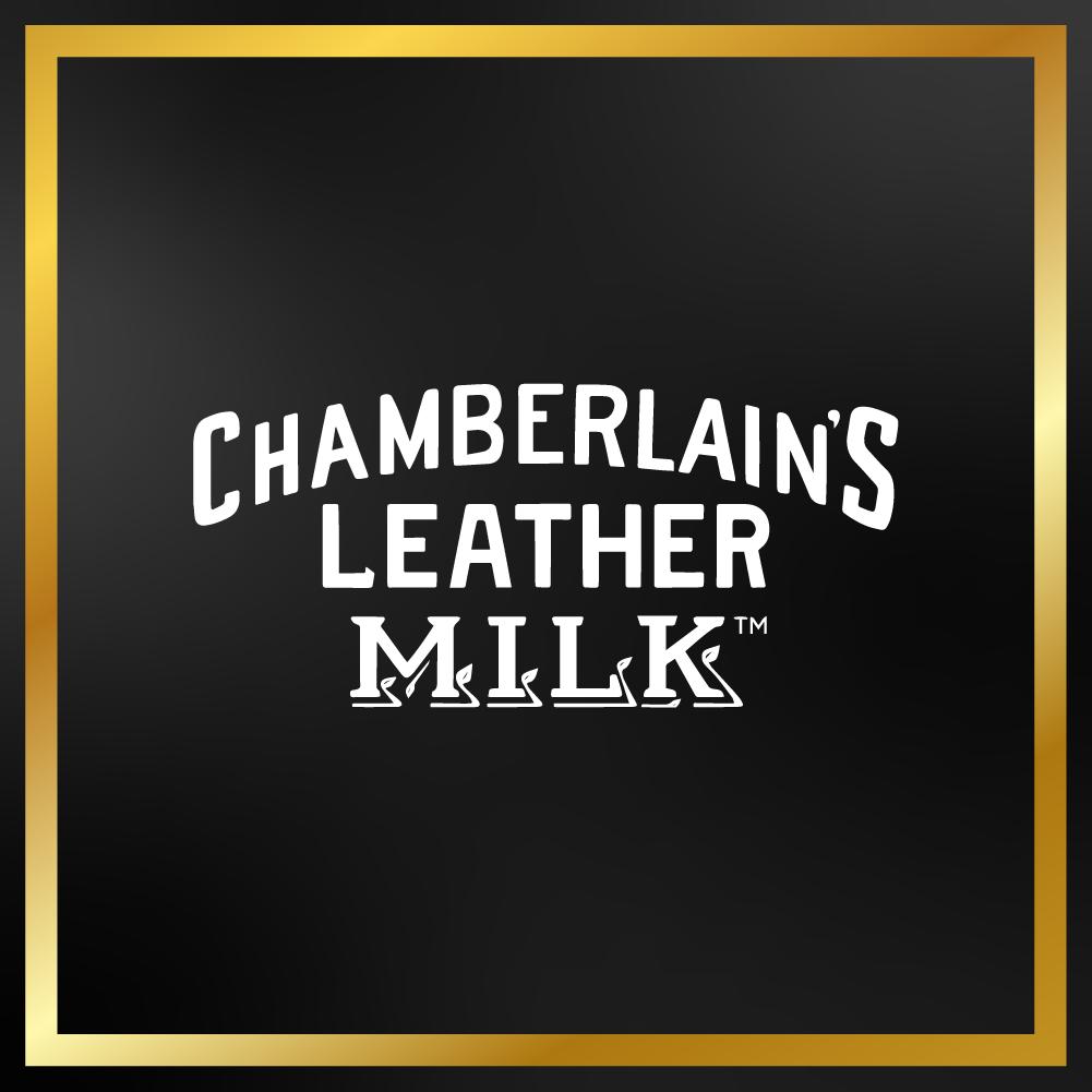 Chamberlains Leather Milk