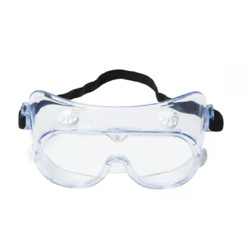3M 334 Series Splash Safety Goggles With Impact Protection