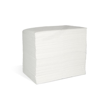 3M HP156 Oil And Petroleum Absorbent Pads 100PC/Pack