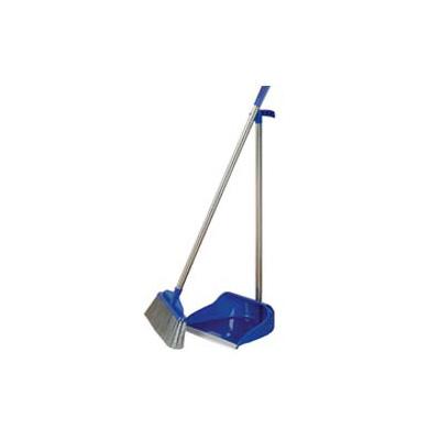 Great Premium Broom And Dustpan Set