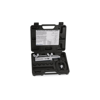 BluePoint Double Flaring Tool Set (Metric)