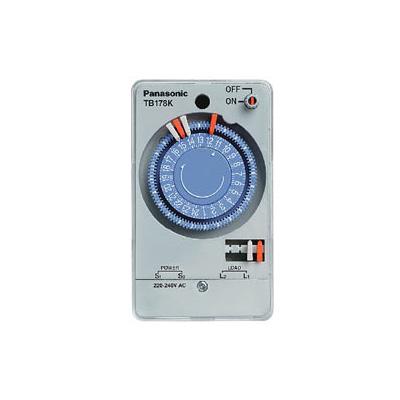 Panasonic Timer Switch 220-240VC