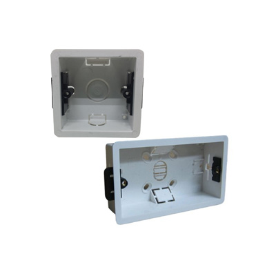 Partition Box For Conceal Switches and Socket Box