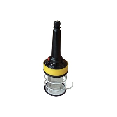 Warom BSX-60, Explosion Proof, Incandescent Hand Lamp