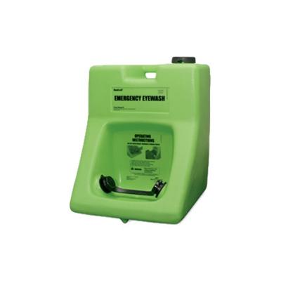Honeywell Fendall 60.5L Portable Stream 2 Eyewash Station (16GAL) SPR2300