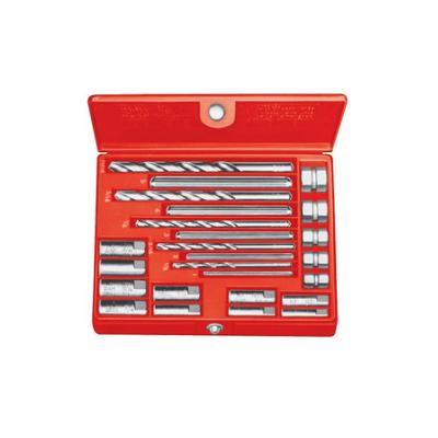 Ridgid Model 10 Screw Extractor Set