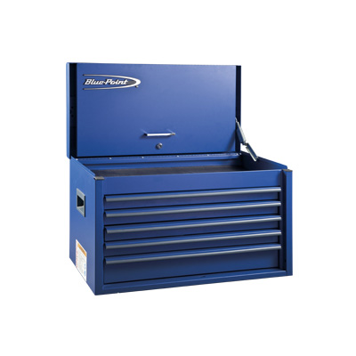 BluePoint KRB2055KPQ 5 Drawers Top Chest