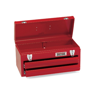 BluePoint KRW182 Box Metal 2 Drawers Tool Chest