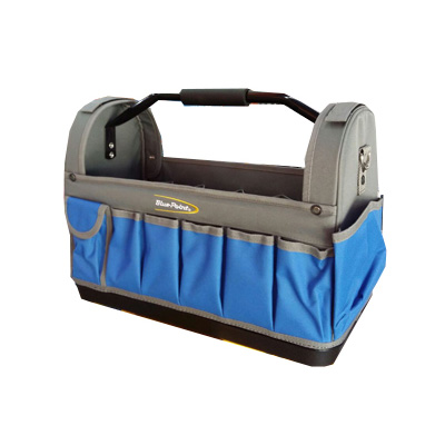 BluePoint Tool Case Open Tote