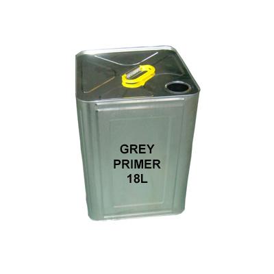 Grey Primer Oil Based Coating 18 Litres