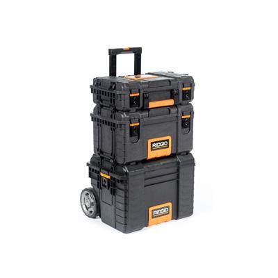 Ridgid 54358, Stack Professional Tool Storage System