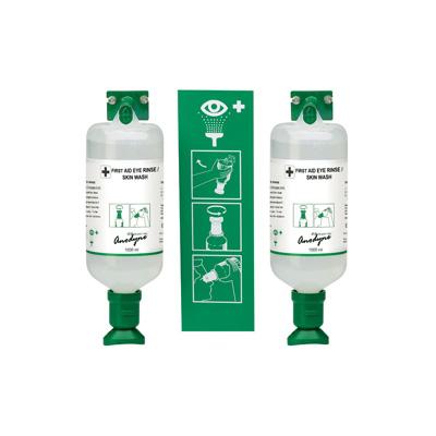 Haws 7532C First Aid Eye Rinse / Skin Wash