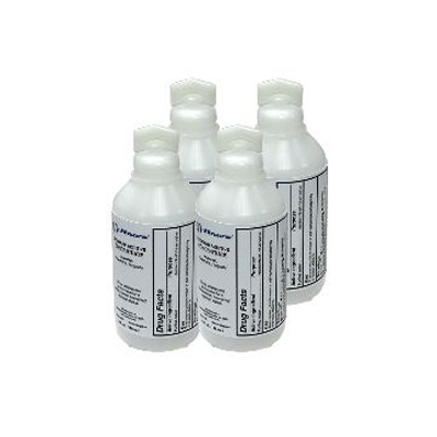 Haws 7532C.4 Replacement pack 1L, Case Of 4