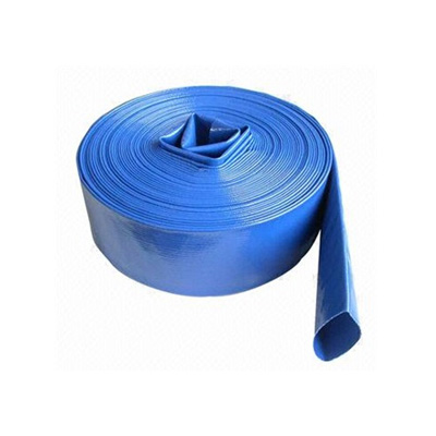 """High Pressure Water Discharge Outlet Hose """"Sunny Hose"""" 4in X 50 Metres"""