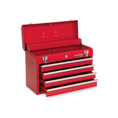 BluePoint KRW184B, 4 Drawers Metal Tool Chest