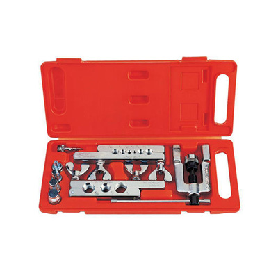 CoolMax CM-275-AL, 45 Degree Traditional Extrusion Type Flaring Tool Kit