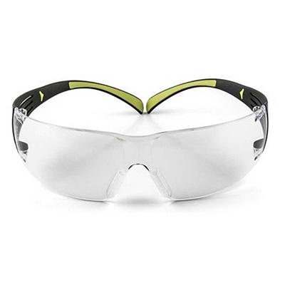 3M SF401AF Clear Securefit Eyewear Anti-Fog
