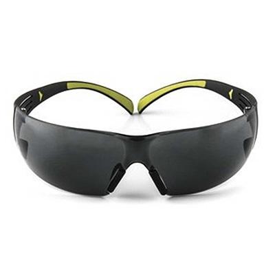3M SF402AF Grey Securefit Eyewear Anti-Fog