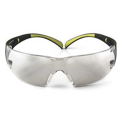 3M SF410AS Securefit Eyewear Indoor/Outdoor Mirror Lens