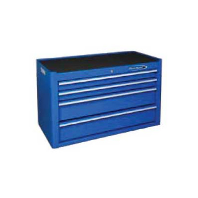 """BluePoint KRB2041PCM, 4 Drawers, Classic Top Chest, 26"""" Tool Chest"""