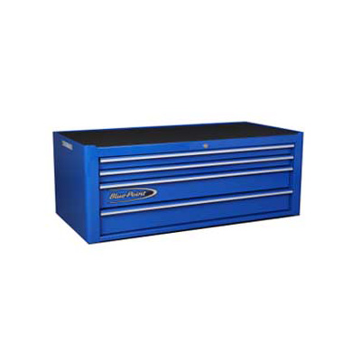 """BluePoint KRB4041PCM, 4 Drawers, Classic Top Chest, 40"""" Tool Chest"""