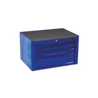 BluePoint KRB13004PCM, Economy Tool Chest, 4 Drawer