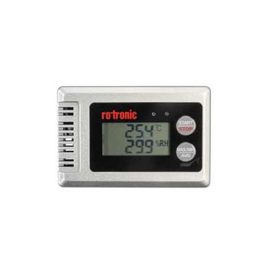 Rotronic HL-1D, Temperature & Humidity Data Logger