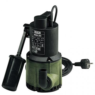 DAB Nova 300 Submersible Pump