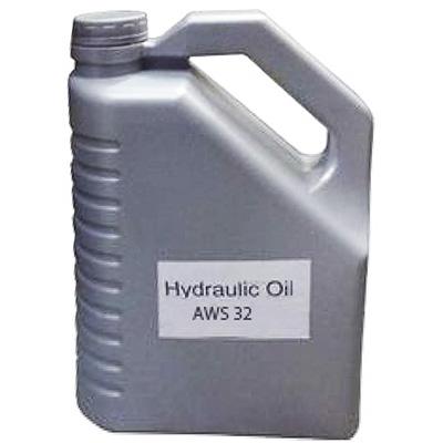Fujida AWS 32, Hydraulic Oil, (3.5L / 18L)
