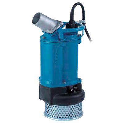 "Tsurumi Electric Three-Phase Submersible Pump KTZ-47.5 (3"")"