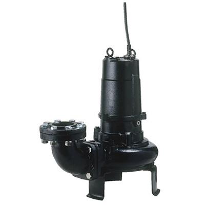 "Tsurumi Electric Submersible Pump 100B43.7 (4"")"