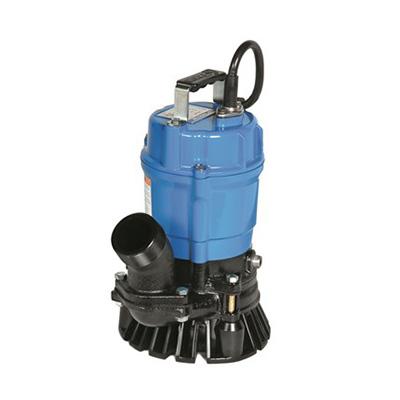 "Tsurumi Manual Electric Submersible Pump HS2.4S (2"")"