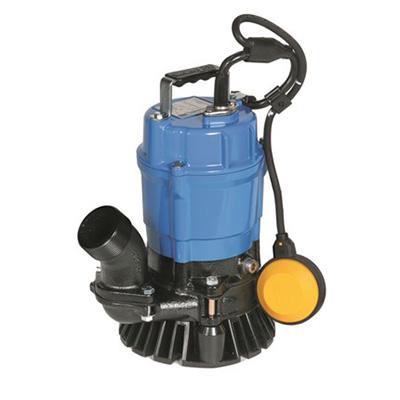 "Tsurumi Auto Electric Submersible Pump HSZ2.4S (2"")"