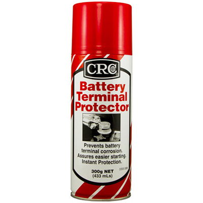 CRC Battery Terminal Protector (Protects Against Corrosion) 300g