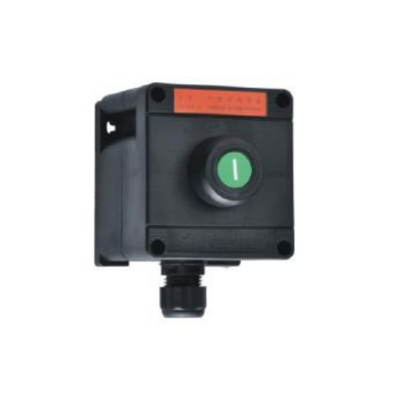Warom CZ 0240, Explosion Proof, 16A Control Station Switch