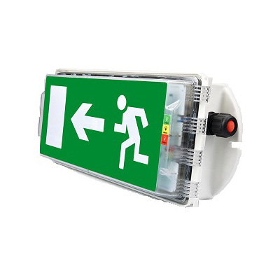 Warom CZ 0264 LED, Explosion Proof, Exit And Emergency Light