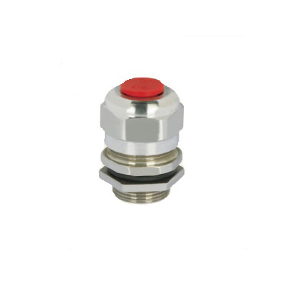 Warom Explosion Proof, Unarmored Cable Glands