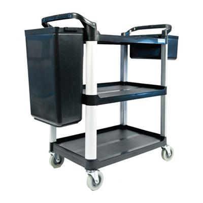Supersteam Standard Dining Cart, 78 (L) X 41 (W) X 80 (H) CM