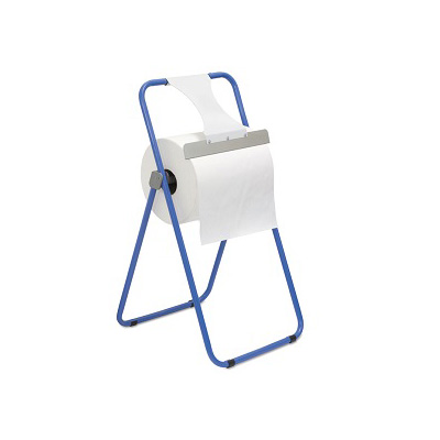 BluePoint BPAPS1, Roller Stand For Jumbo Paper Wipers