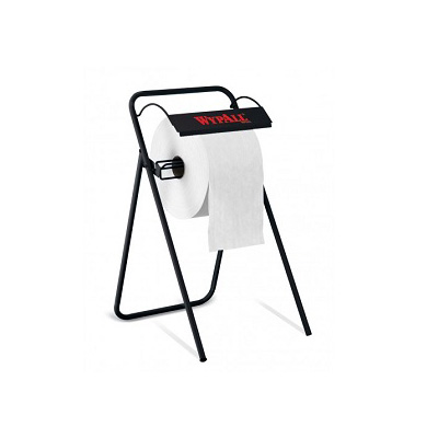 Kimberly-Clark Wypall 88731, Roller Stand For Jumbo Paper Wipers