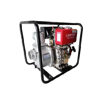 "Launtop LDP50C, 2""/50MM Diesel Engine Water Pump"