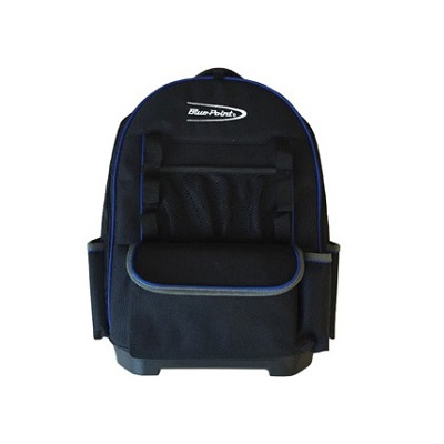 BluePoint BLPBPACKH1 Backpack With Rigid Bottom