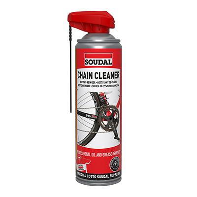 Soudal 500ML Chain Cleaner