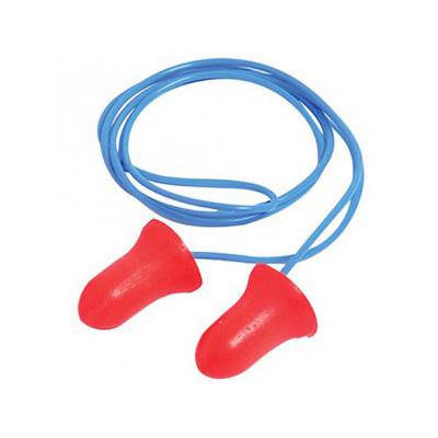 Howard Leight MAX-30 Single Use Corded Earplugs