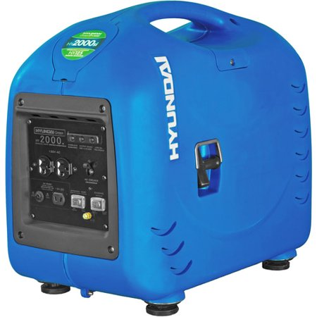 Hyundai HY2000Si 2000W Inverter Generator