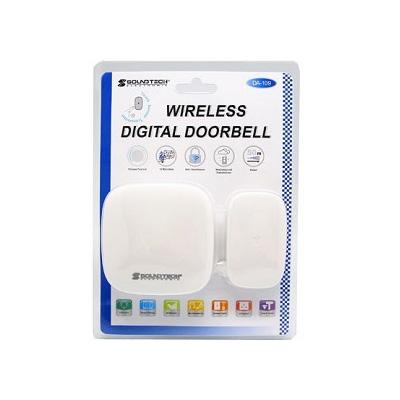 Soundteoh DA-109 Direct AC Wireless Doorbell