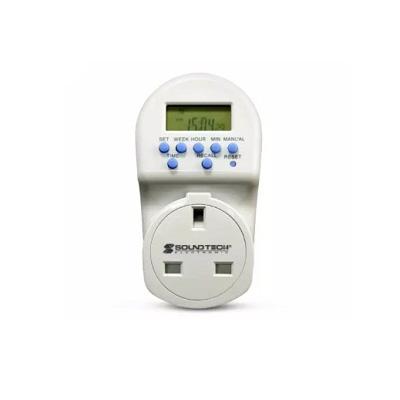 Soundteoh MDT-268, 13A Digital Mini Timer