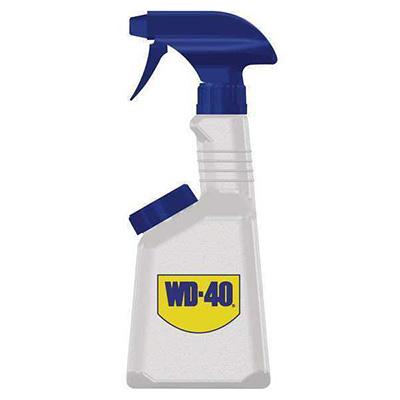 WD40 Empty Multi-Use Product Spray Applicator 10100