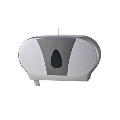 HardwareCity JRP02 Double Jumbo Roll Dispenser