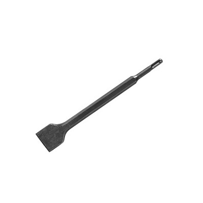 Makita D-08735 Scaling Chisel For SDS-PLUS Hammer Drill (40 X 250MM)